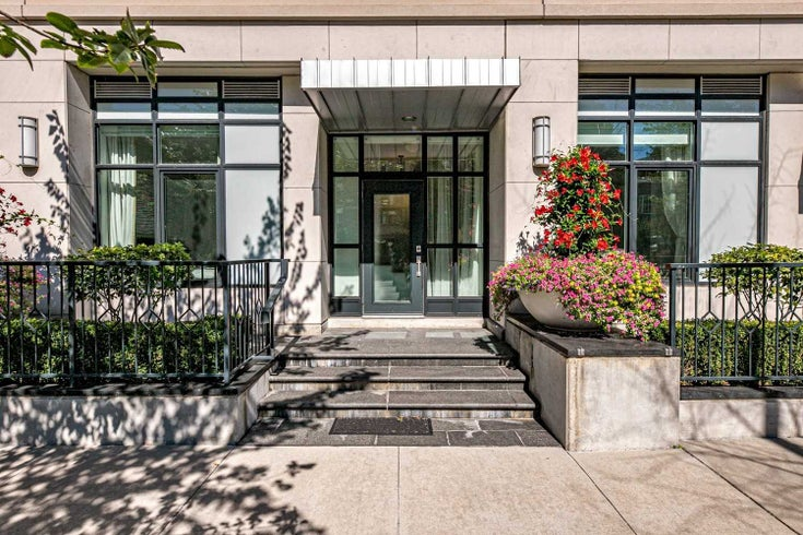 111 - 2 Old Mill Dr - High Park-Swansea Condo Apt for sale, 1 Bedroom (W5374224)