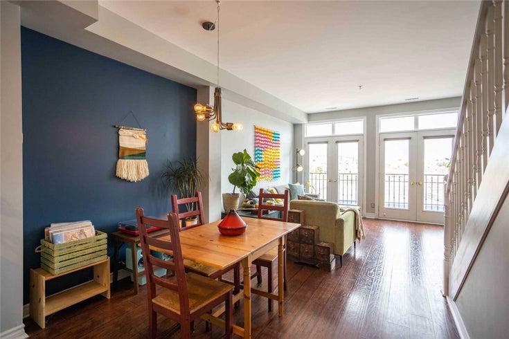 310 - 3531 Lake Shore Blvd W - Long Branch Condo Apt for sale, 2 Bedrooms (W5374290)
