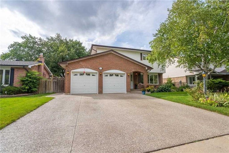 1275 Grand Blvd - Iroquois Ridge South Detached for sale, 4 Bedrooms (W5374352)