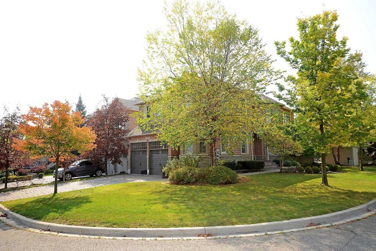 2456 Upper Valley Cres - River Oaks Detached for sale, 4 Bedrooms (W5374455)