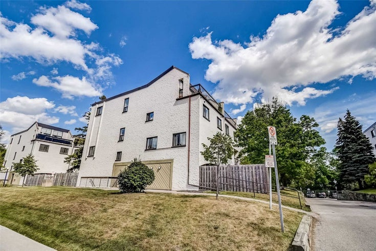 132 - 1058 Falgarwood Dr - Iroquois Ridge South Condo Townhouse for sale, 3 Bedrooms (W5374604)