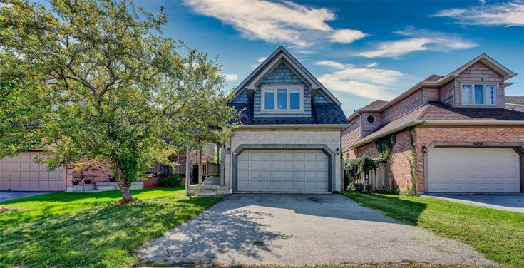 5294 Russell View Rd - Central Erin Mills Detached for sale, 3 Bedrooms (W5374760)