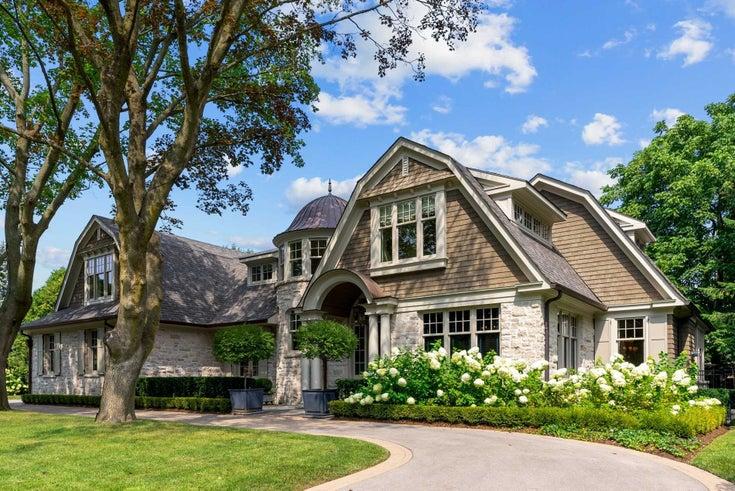 227 Burgundy Dr - Old Oakville Detached for sale, 6 Bedrooms (W5374790)
