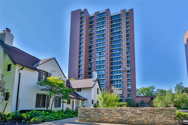 1205 - 1400 Dixie Rd - Lakeview Condo Apt for sale, 3 Bedrooms (W5374844)