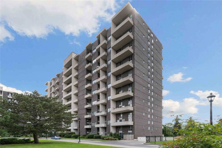 104 - 35 Ormskirk Ave - High Park-Swansea Condo Apt for sale, 2 Bedrooms (W5374879)