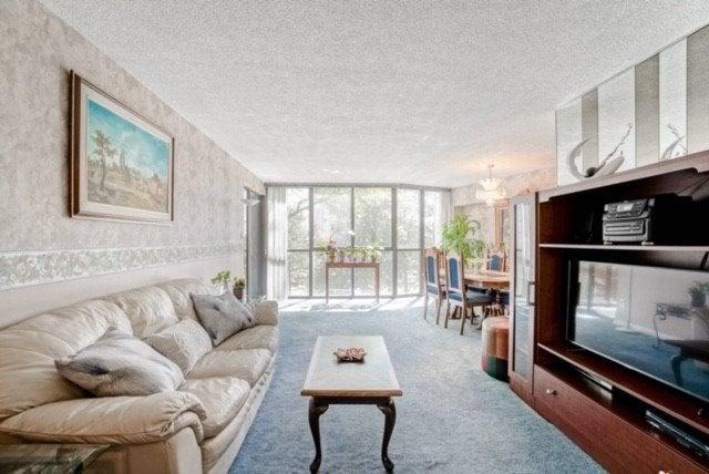 305 - 4235 Sherwoodtowne Blvd - City Centre Condo Apt for sale, 2 Bedrooms (W5374900)