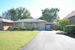 2126 Cliff Rd - Cooksville Detached for sale, 3 Bedrooms (W5374950)