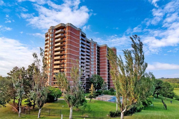 410 - 236 Albion Rd - Elms-Old Rexdale Condo Apt for sale, 3 Bedrooms (W5374966)