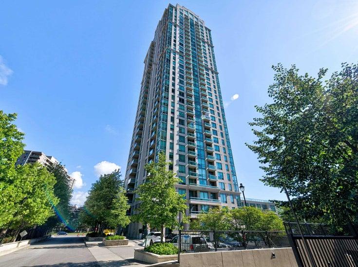 2109 - 3504 Hurontario St - City Centre Condo Apt for sale, 2 Bedrooms (W5374977)