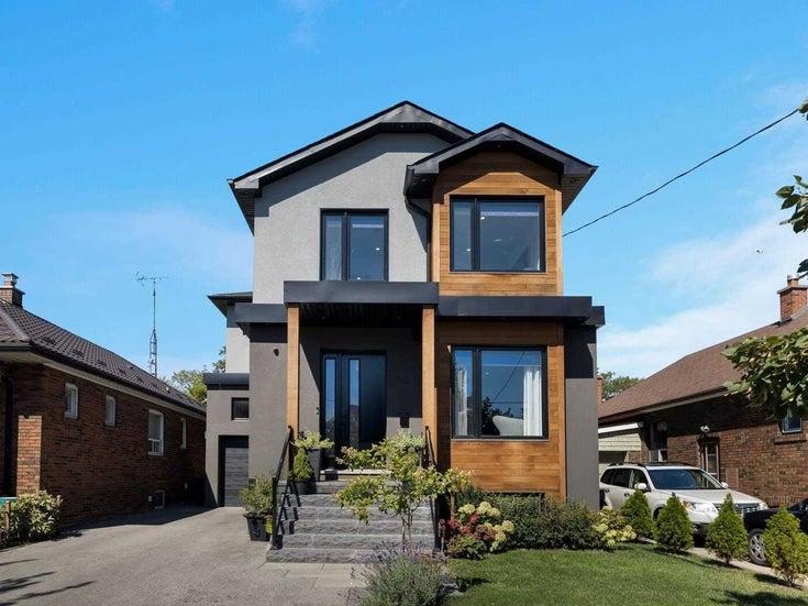40 Evans Ave - Mimico Detached for sale, 3 Bedrooms (W5374980)