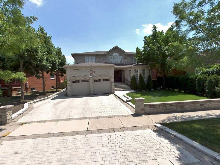 1765 Beechknoll Ave - Rathwood Detached for sale, 4 Bedrooms (W5375001)