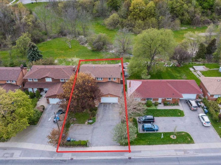 2606 Islington Ave - Thistletown-Beaumonde Heights Detached for sale, 4 Bedrooms (W5375015)