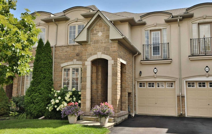 3435 Hayhurst Cres - Bronte West Att/Row/Twnhouse for sale, 3 Bedrooms (W5375025)