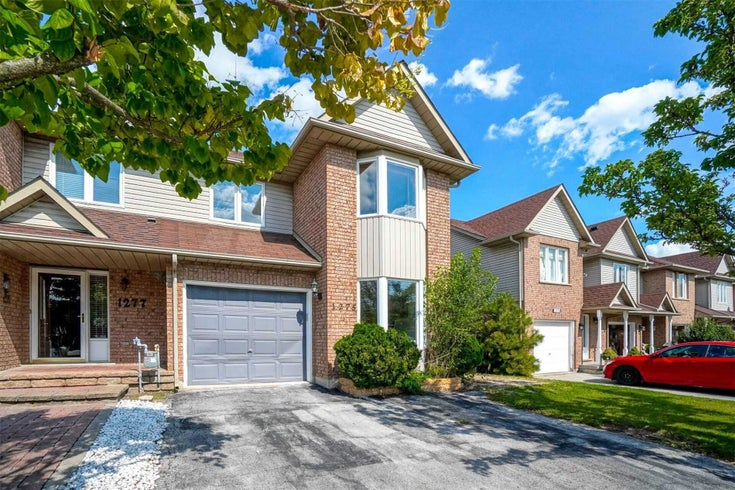 1275 Walkers Line - Tansley Att/Row/Twnhouse for sale, 3 Bedrooms (W5375155)