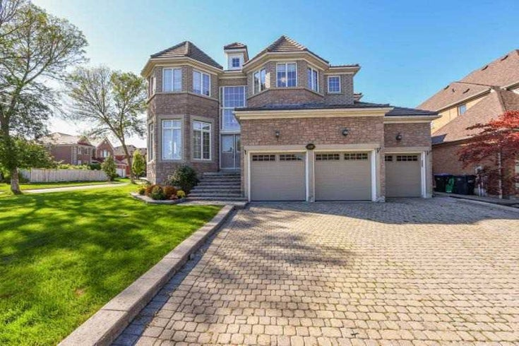 2257 Manor Hill Dr - Central Erin Mills Detached for sale, 5 Bedrooms (W5375206)