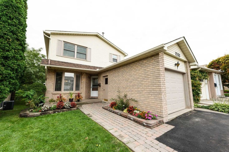 1533 Riley Ave - Palmer Detached for sale, 3 Bedrooms (W5375322)