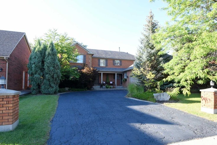 1406 Winterberry Dr - Tyandaga Detached for sale, 4 Bedrooms (W5375375)