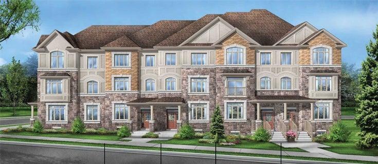 525 Dundas St E - Rural Oakville Att/Row/Twnhouse for sale, 4 Bedrooms (W5375793)
