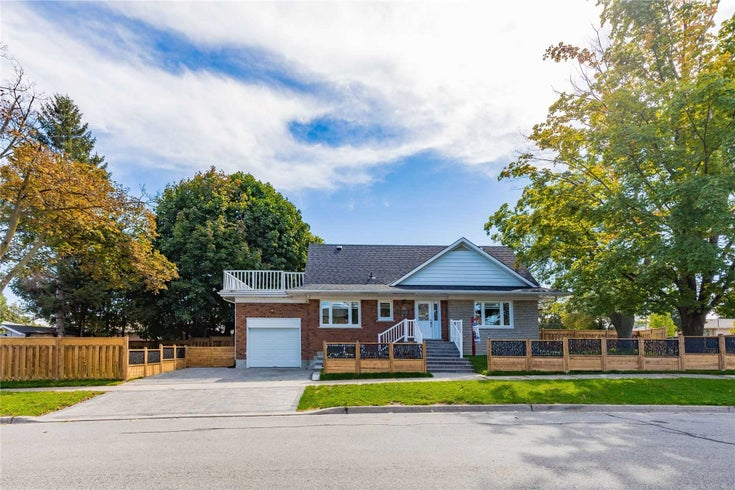 19 Barkwin Dr - Thistletown-Beaumonde Heights Detached for sale, 3 Bedrooms (W5375877)