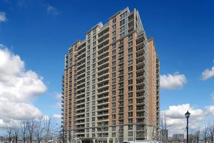 1804 - 5229 Dundas St W - Islington-City Centre West Condo Apt for sale, 2 Bedrooms (W5376107)