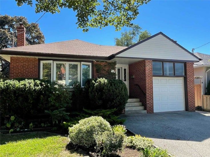 129 Norseman St - Stonegate-Queensway Detached for sale, 3 Bedrooms (W5376268)