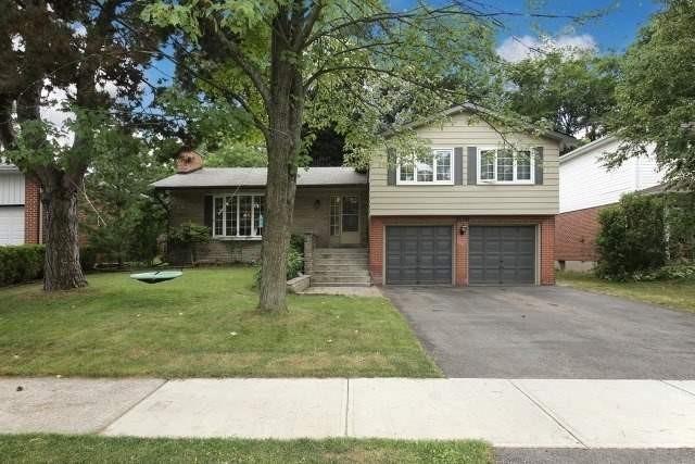 3130 Lindenlea Dr - Erindale Detached for sale, 4 Bedrooms (W5376407)
