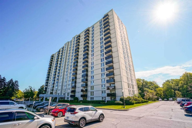 903 - 420 Mill Rd - Eringate-Centennial-West Deane Condo Apt for sale, 2 Bedrooms (W5376548)