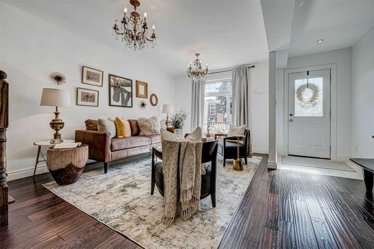 41 Burlington St - Mimico Detached for sale, 4 Bedrooms (W5376760)