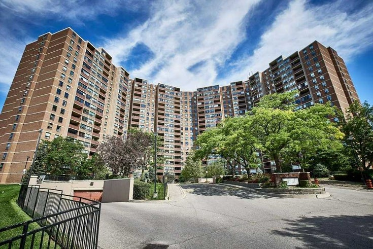 2008 - 714 The West Mall - Eringate-Centennial-West Deane Condo Apt for sale, 2 Bedrooms (W5376768)