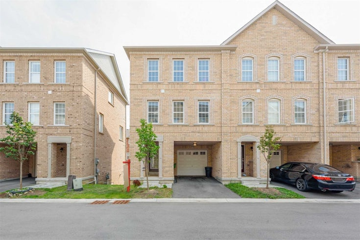 94 - 2280 Baronwood Dr - Bronte West Att/Row/Twnhouse for sale, 3 Bedrooms (W5377054)