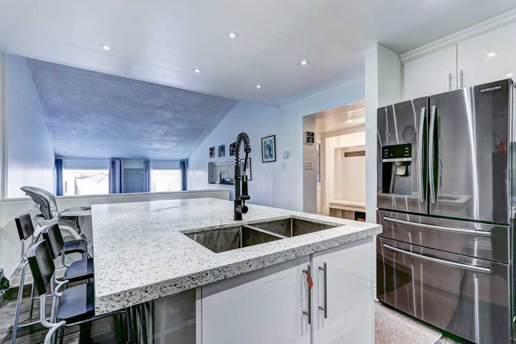 116 - 256 John Garland Blvd - West Humber-Clairville Condo Townhouse for sale, 3 Bedrooms (W5377065)