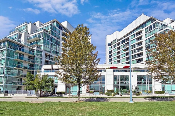 Th124 - 5 Marine Parade Dr - Mimico Condo Townhouse for sale, 3 Bedrooms (W5377094)