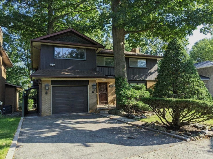 1584 Sunnycove Dr - Lakeview Detached for sale, 4 Bedrooms (W5377299)