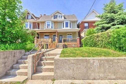 12 Norton Ave - Corso Italia-Davenport Semi-Detached for sale, 2 Bedrooms (W5377716)