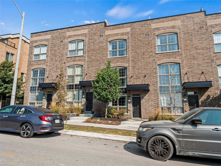 212 Brandon Ave - Dovercourt-Wallace Emerson-Junction Att/Row/Twnhouse for sale, 3 Bedrooms (W5377731)