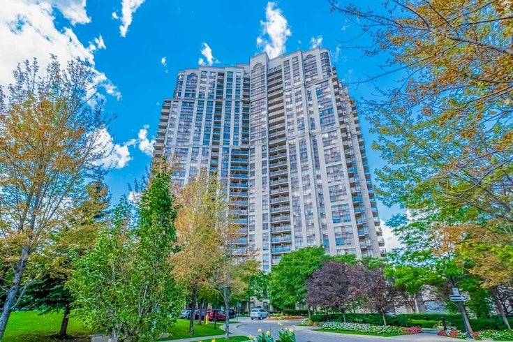 1509 - 710 Humberwood Blvd - West Humber-Clairville Condo Apt for sale, 1 Bedroom (W5378214)