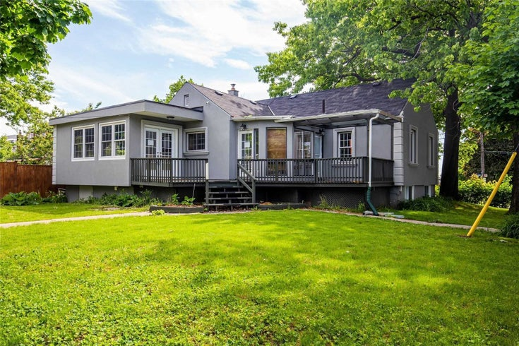 993 Caledonia Rd - Yorkdale-Glen Park Detached for sale, 3 Bedrooms (W5378249)