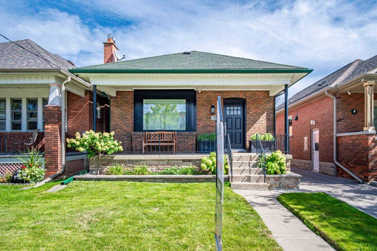 153 Fourth St - New Toronto Detached for sale, 2 Bedrooms (W5378407)