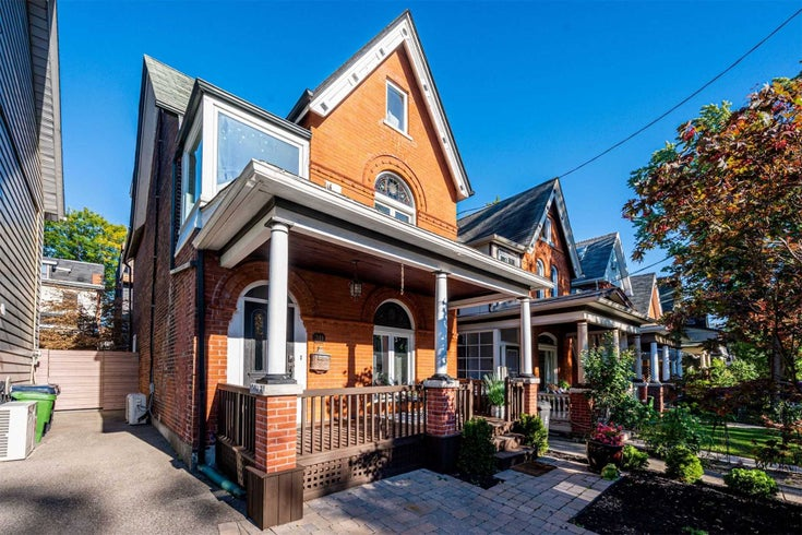 311 Pacific Ave - Junction Area Detached for sale, 3 Bedrooms (W5378479)