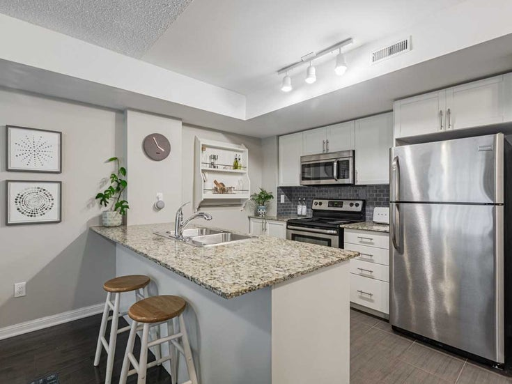 143 - 12 Foundry Ave - Dovercourt-Wallace Emerson-Junction Condo Townhouse for sale, 2 Bedrooms (W5378552)