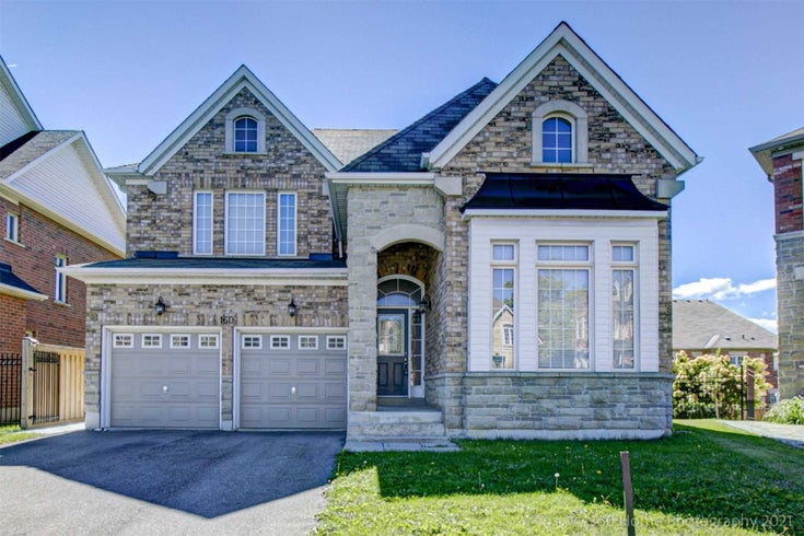 160 Fred Young Dr - Downsview-Roding-CFB Detached for sale, 4 Bedrooms (W5378698)