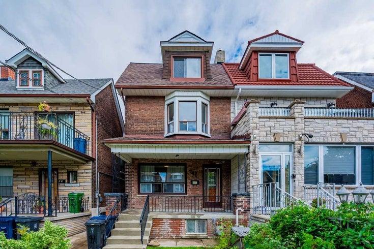 41 Pauline Ave - Dovercourt-Wallace Emerson-Junction Duplex for sale, 5 Bedrooms (W5381604)