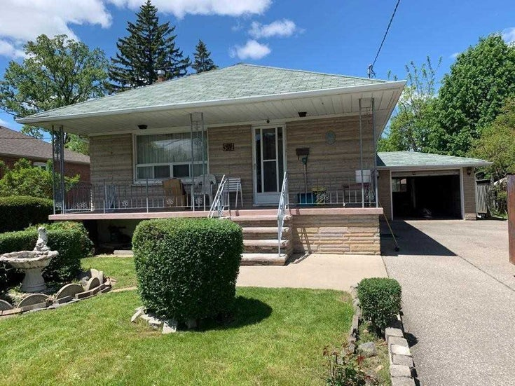 581 Drymen Cres - Mineola Detached for sale, 3 Bedrooms (W5381884)