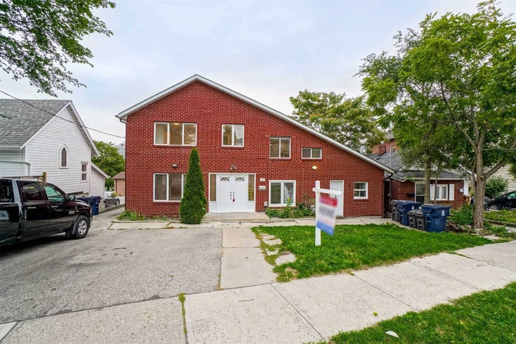 689 Scarlett Rd - Humber Heights Triplex for sale, 9 Bedrooms (W5382015)