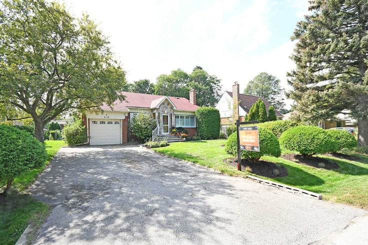 2152 Wedgewood Rd - Lakeview Detached for sale, 3 Bedrooms (W5382268)