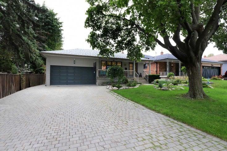 3 Lethbridge Ave - Kingsview Village-The Westway Detached for sale, 3 Bedrooms (W5382548)