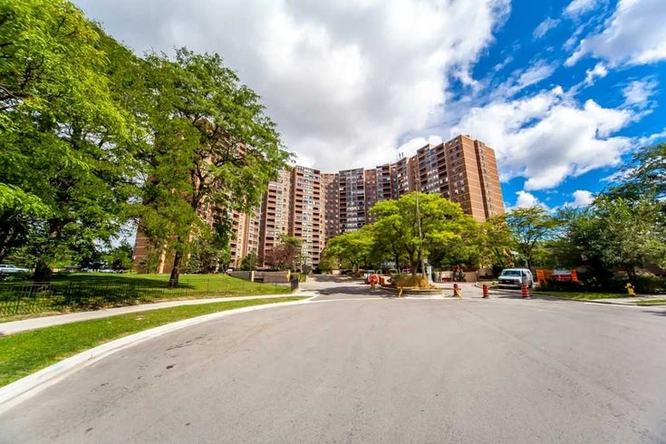 Ph01 - 716 The West Mall Circ - Eringate-Centennial-West Deane Condo Apt for sale, 3 Bedrooms (W5382605)