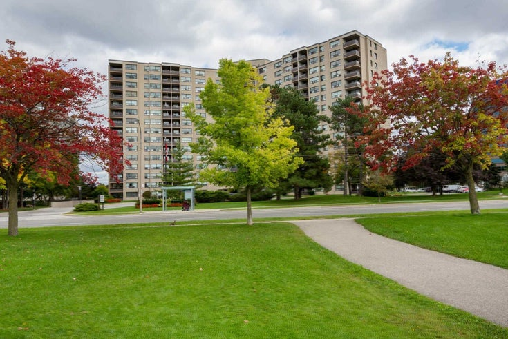 451 The West Mall Rd - Etobicoke West Mall Condo Apt for sale, 2 Bedrooms (W5382694)