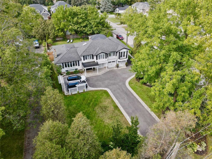 363 Lakeshore Rd W - Old Oakville Detached for sale, 4 Bedrooms (W5382781)