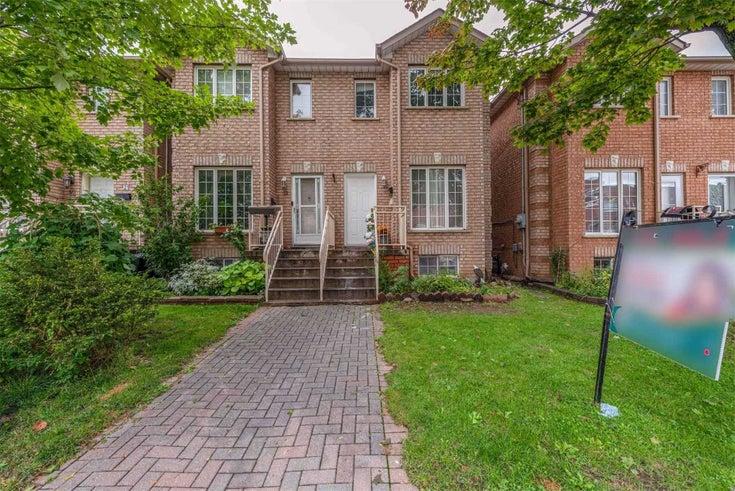 17 Mulock Ave E - Junction Area Semi-Detached for sale, 3 Bedrooms (W5382797)